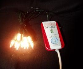 Usb Christmas Lights