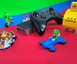 How to Make Your Own Game Console