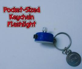 Keychain Flaslight