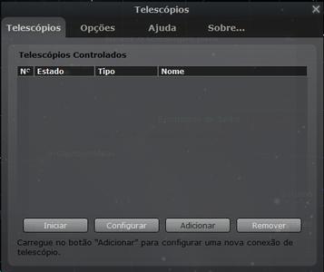 Install and Config Stellarium