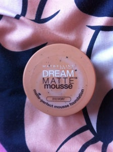 Foundation and Blusher!