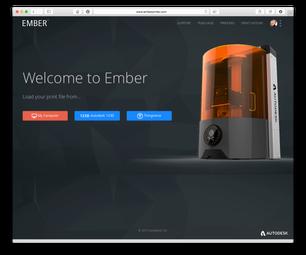 How to Use Emberprinter.com