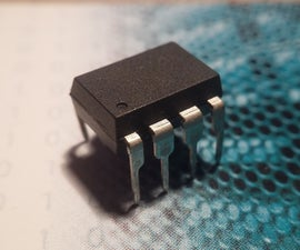 Learn How to Use the ATtiny85 in UNDER 4 Minutes!