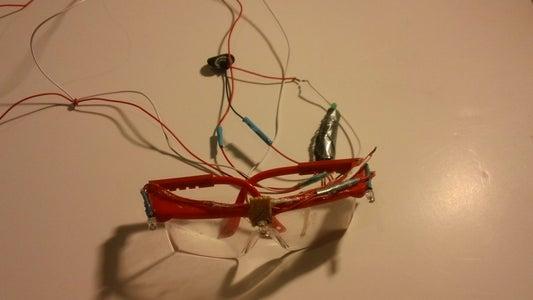 Build the Hardware (Goggles)