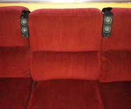 DIY 3D Home Cinema