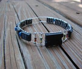 Electronic Bracelet