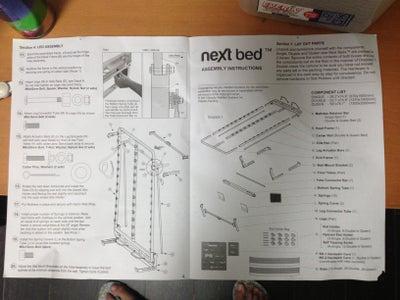 Next Bed