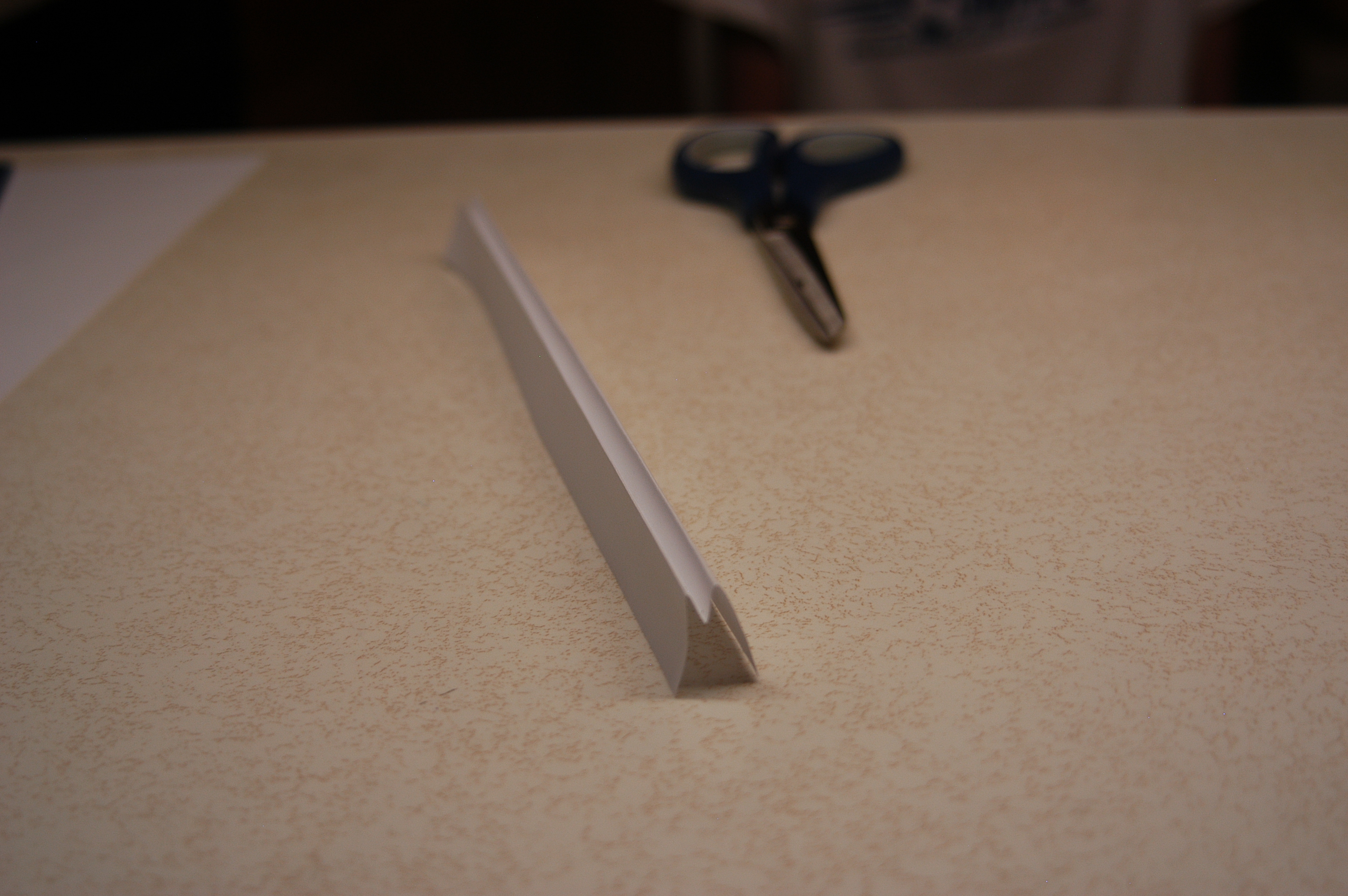 Picture of Making the Binding