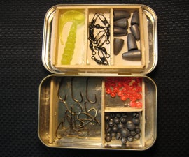 The Pocket Tacklebox