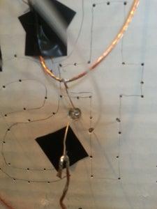 Copper Trace