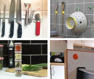 17 Simple Ways to Organize Your Kitchen