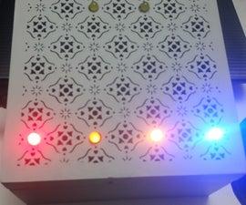 Mystery Box - Arduino - Beginners