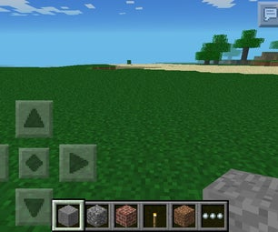How to Teleport in Minecraft PE