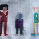 Steven Universe Cross Stitch