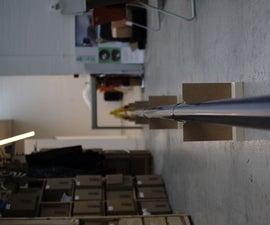 DIY Hyperloop