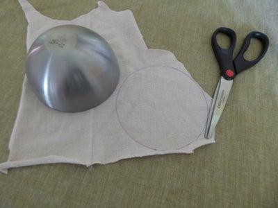 Make Dumpling Shell