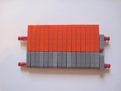 Side Ammo Storage