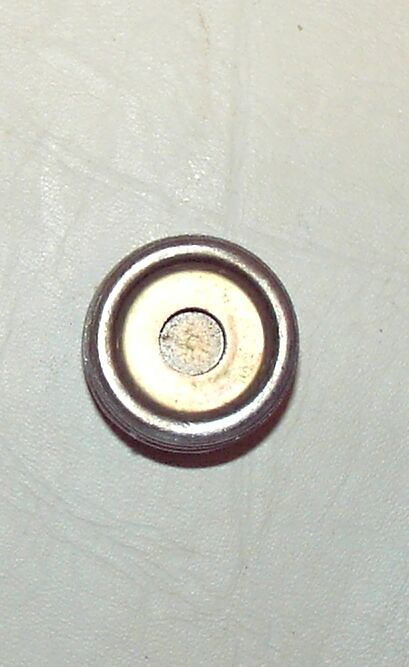 Picture of Clean the Drain Bolt.