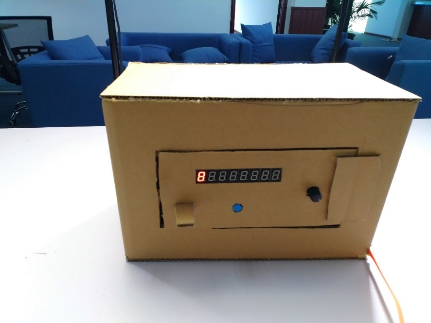 Picture of How to Make a Safety Box