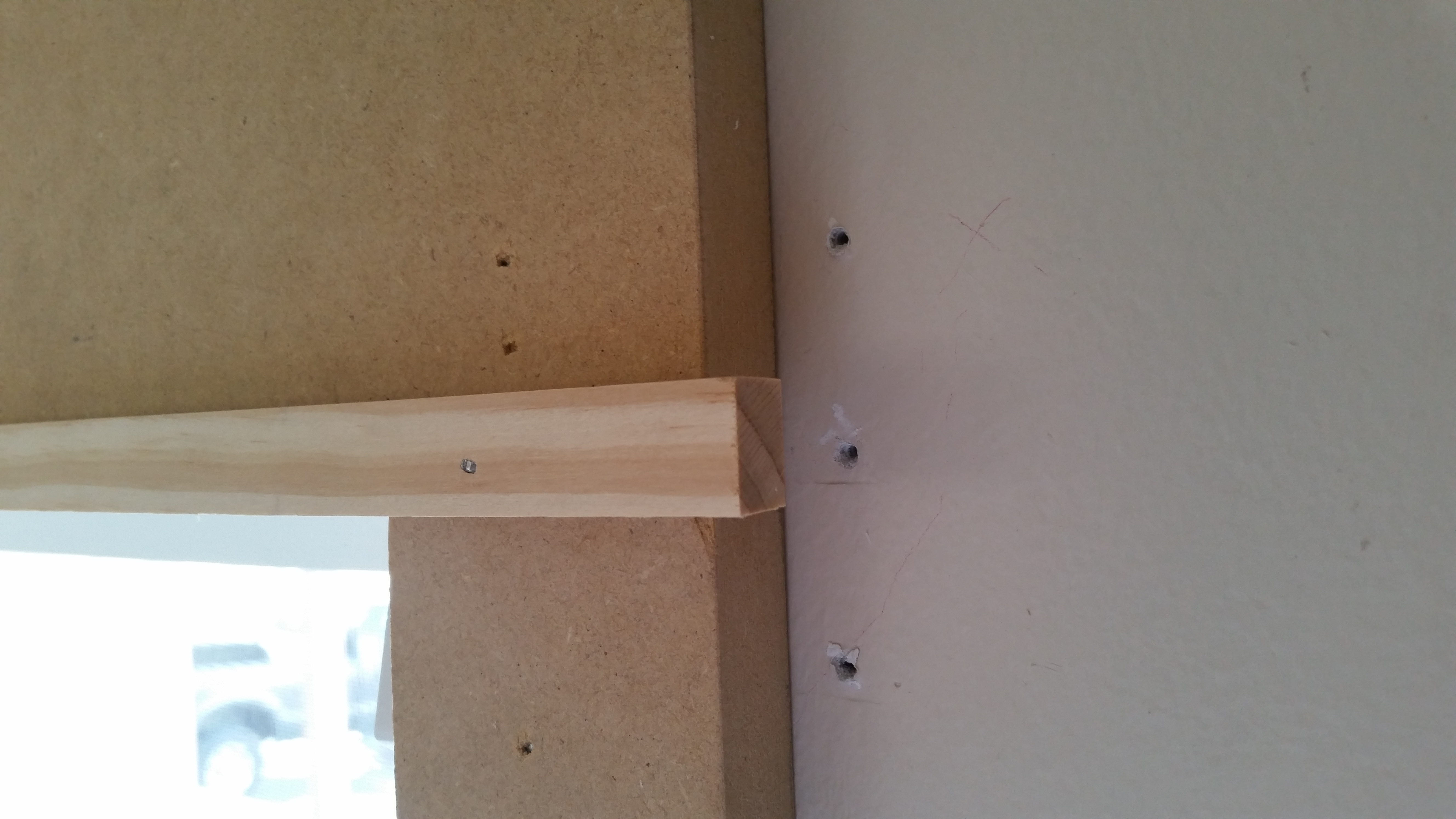 Picture of Lower Trim