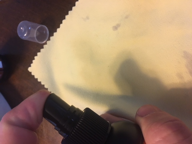 Picture of Guitar Polish