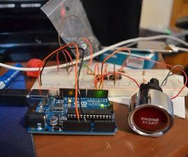 Using an Arduino Uno R3 as a Game Controller