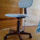 Upgrade your old office chair