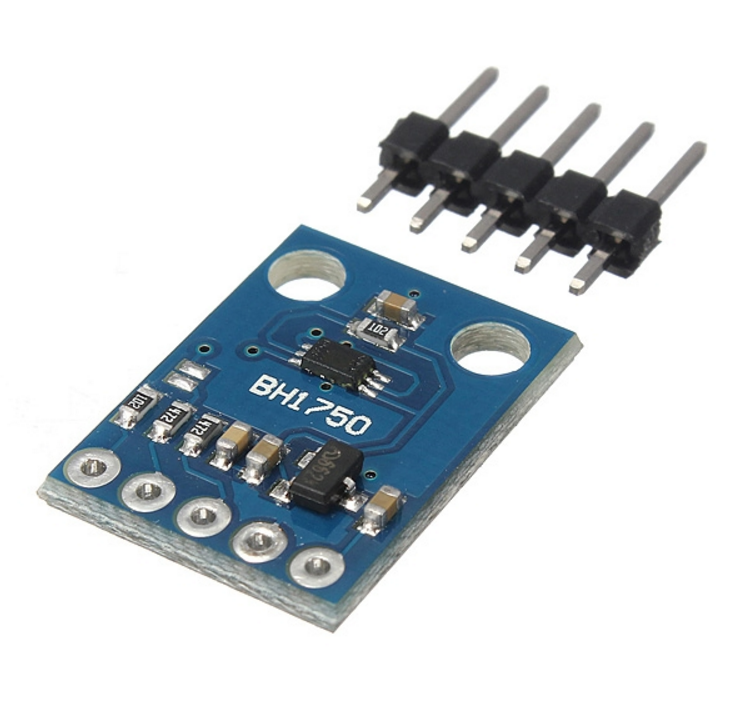 Picture of The BH1750 Light Sensor