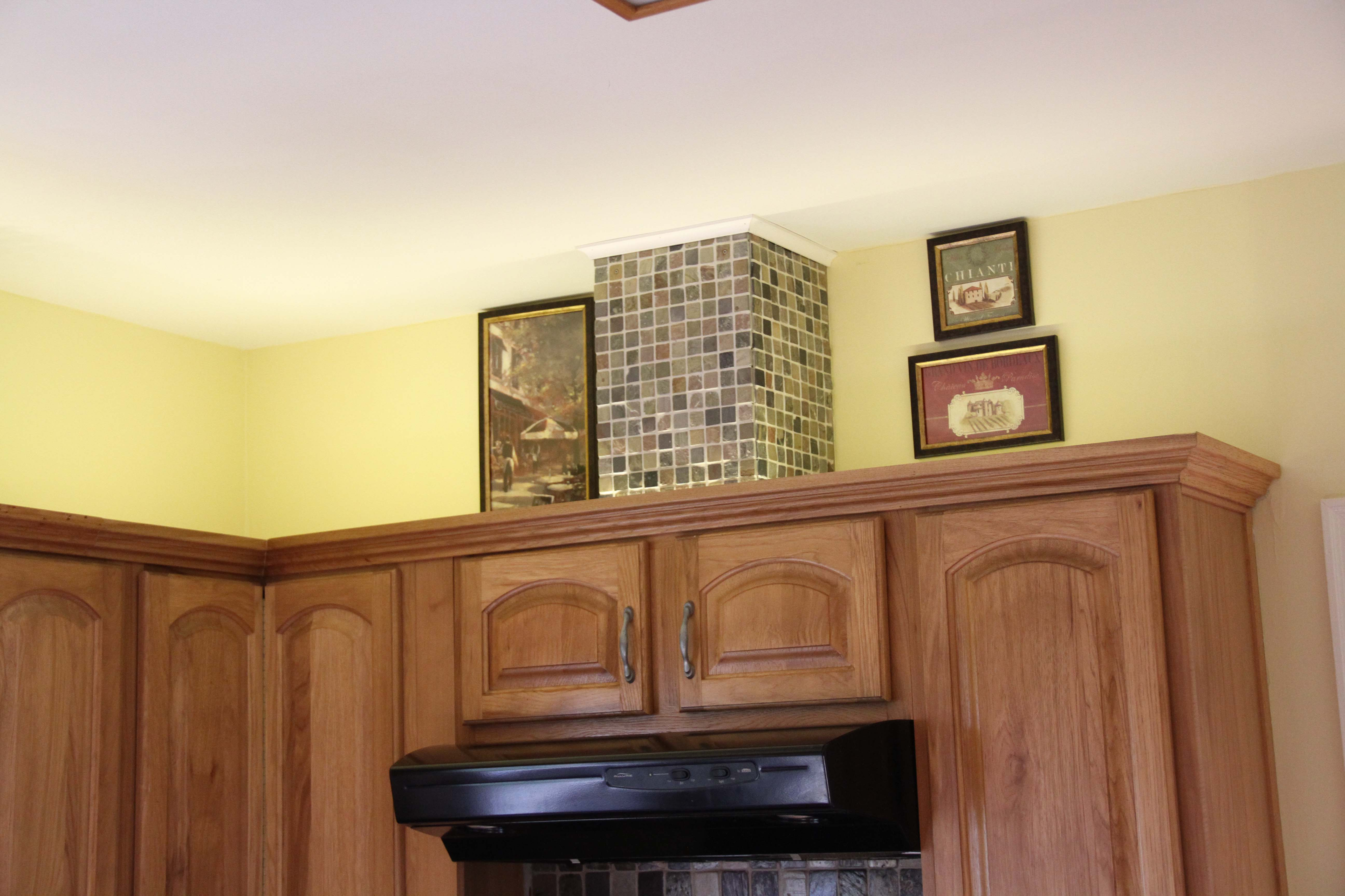 Picture of Removable Tile Panels
