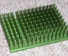 Fun With a Heat Sink: Geekify Your Home