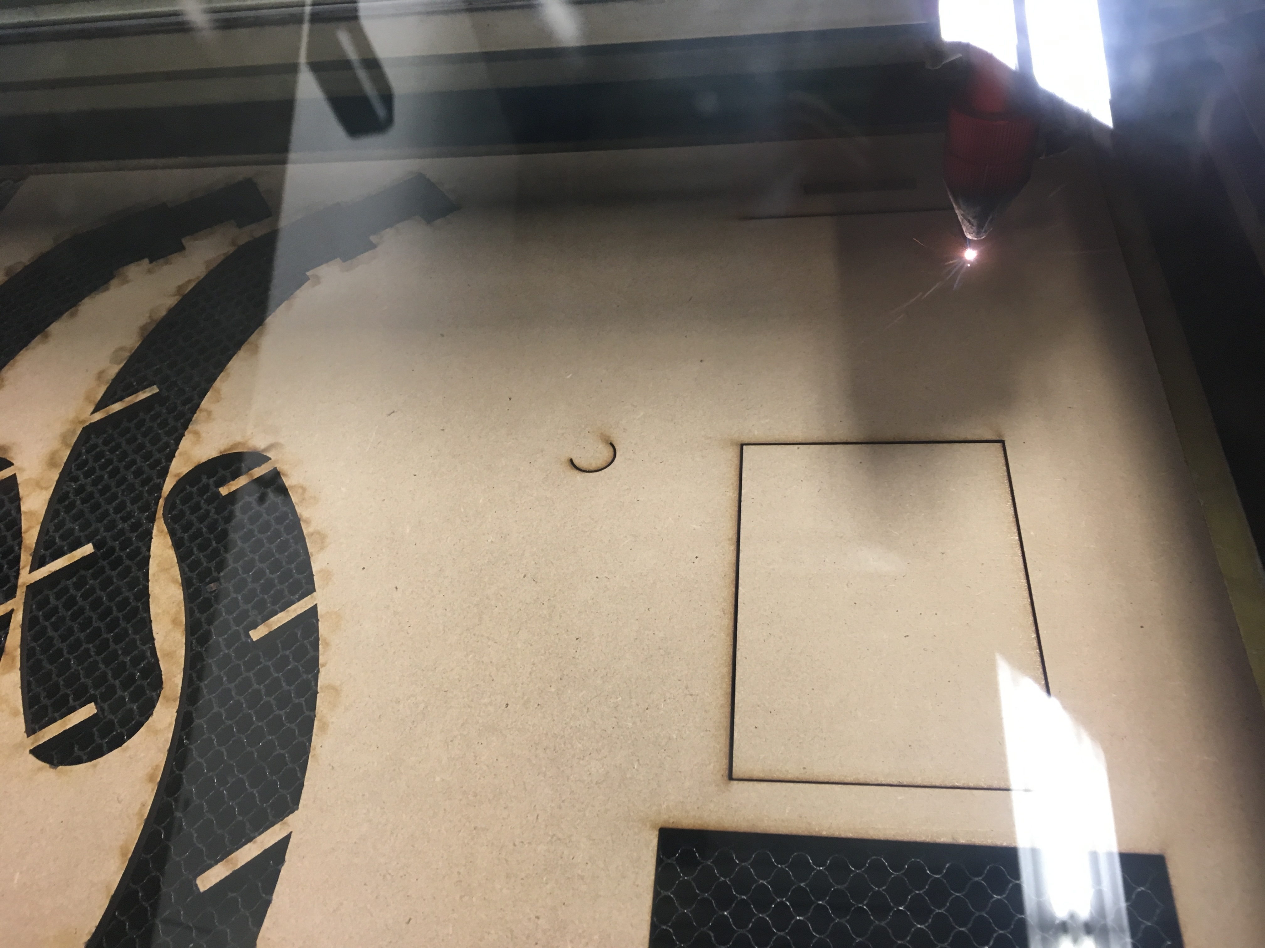 Picture of Make the Projector