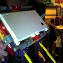 DSI turnable holder how to build