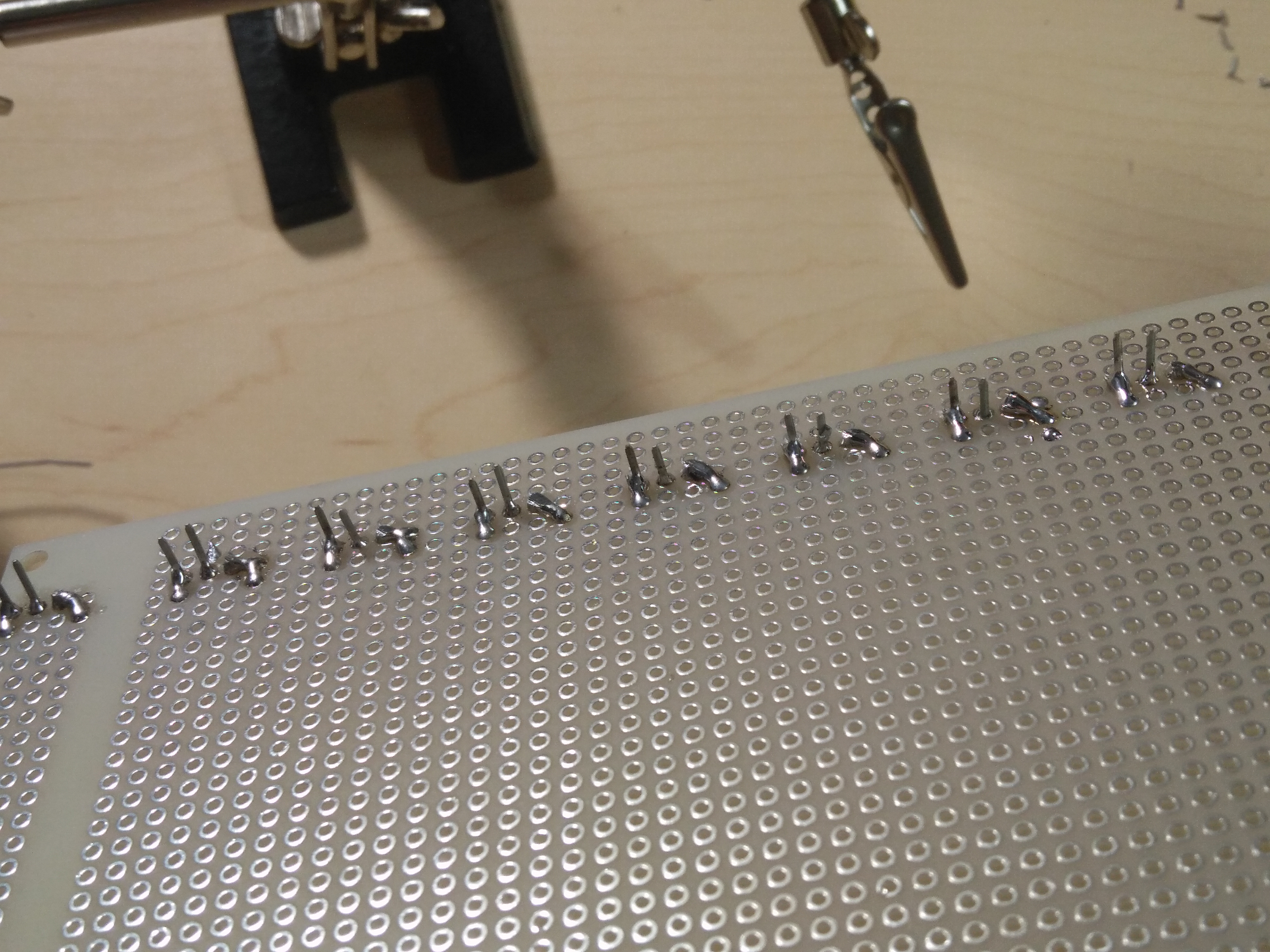 Picture of Adding Mosfets