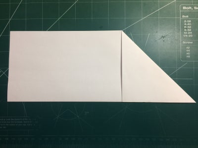 Length, Corner and Sweep Folding
