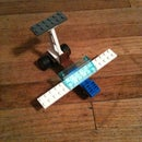 LEGO Airplane (very Simple To Build.)
