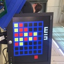 Connect Four - Assembly and VHDL by Chloe Eusebio and Kent Zhang