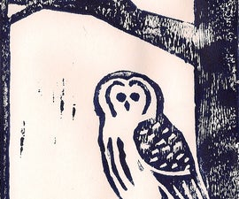 How to Make Linocuts!