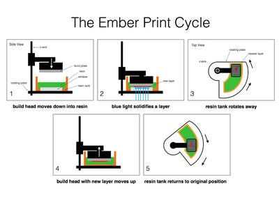 Understand the Print Cycle