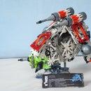 K'NEX Republic Gunship / LAAT From Star Wars