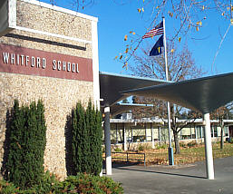 Whitford Middle School Library IPac Web Tutorial