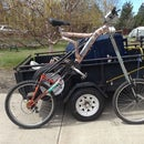 TallChop, Tallbike and a Chopper