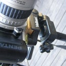 """Fixing a tripod, or """"yet another camera stand tutorial"""""""
