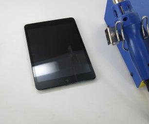 1st Generation iPad Mini Digitizer Repair