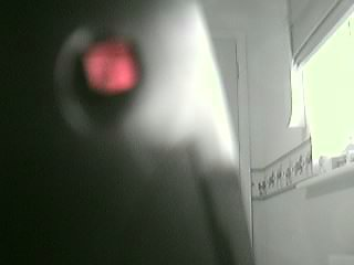 Picture of Infrared (IR) Webcam