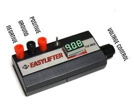 Negative Voltage Supply