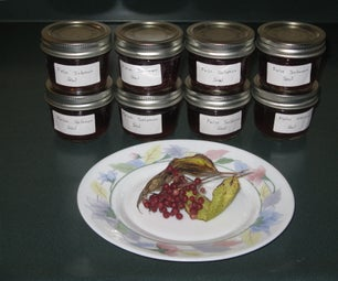 Sugar Free False Solomon's Seal Jelly
