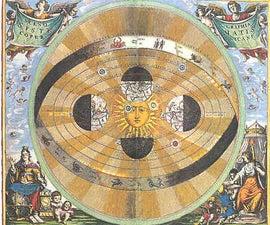 Emergency Celestial Navigation