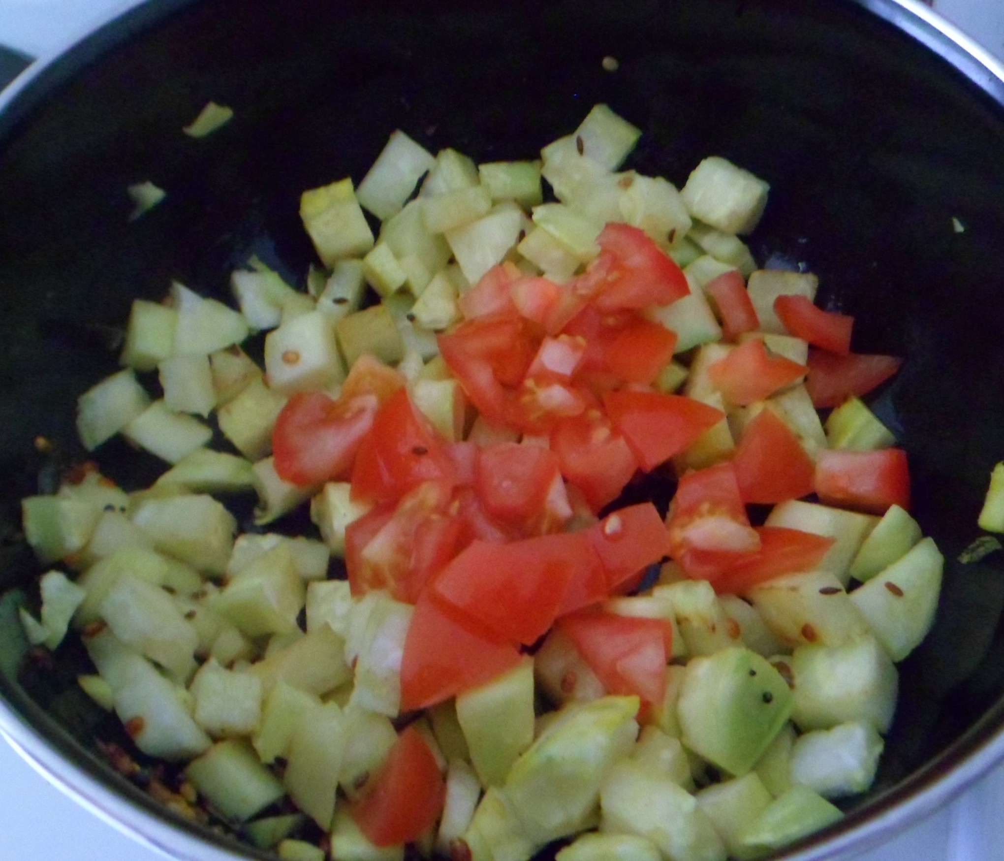 Picture of Add Tomatoes