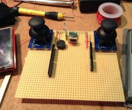 Custom Circuit Boards