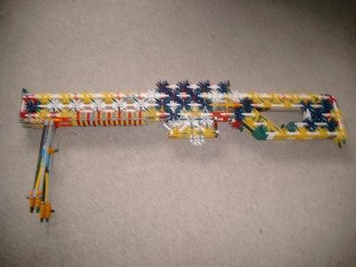 Storm 221 V2.4 Battle Sniper
